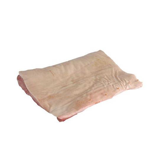 Import carne de porc, piept de porc fara os cu sorici fara muschiulet Optimeat